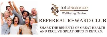 Referral Rewards Club Logo